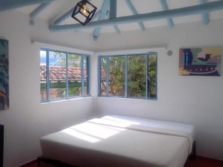 Rapsodia Hostel - Habitación en Hotel
