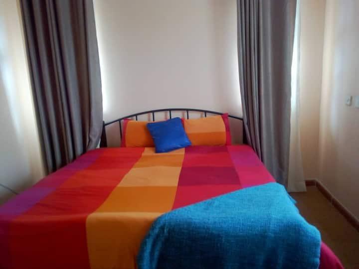 Kawia Place, Lake Ol Bolosat- Private Room