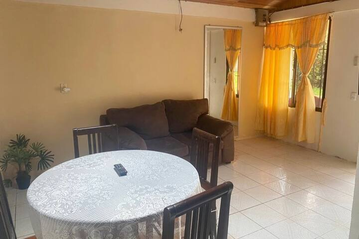 Casa Nery en Brasilito/Conchal