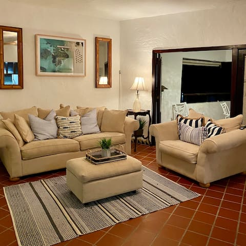 Cozy Villa Apt in Rio Mar, Cluster II