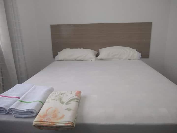 Apartamento Térreo em Capão da Canoa.