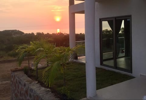 Villa Las Tortugas, Playa Mayto. Casa Nautilus