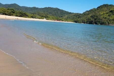 Paraty, o paraíso é aqui! Praias e cachoeiras.