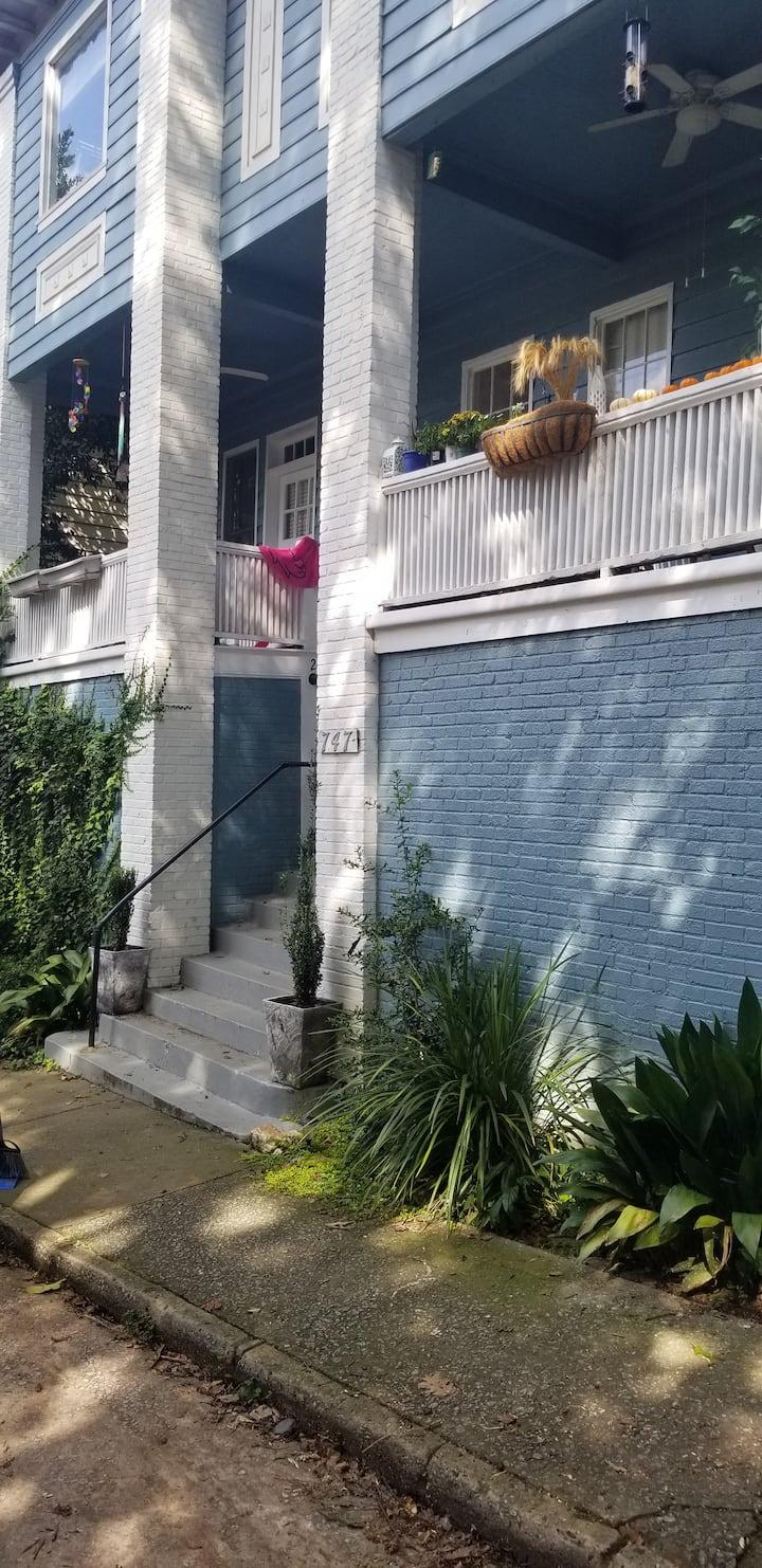 Cozy Studio | Midtown