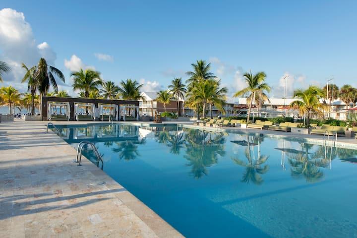 Viva Wyndham Fortuna Beach – Ocean View Room