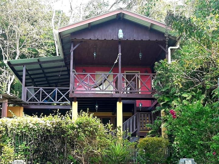 Cerro Cahui Guesthouse