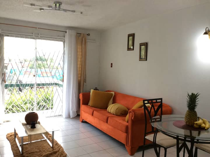 ALMOND BLISS - Apt in Kingston Jamaica for rent
