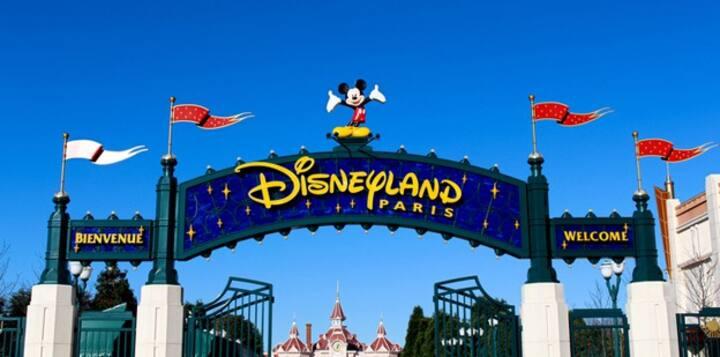 """""""Appartement F2 Cosy proche de Disney et Paris"""""""