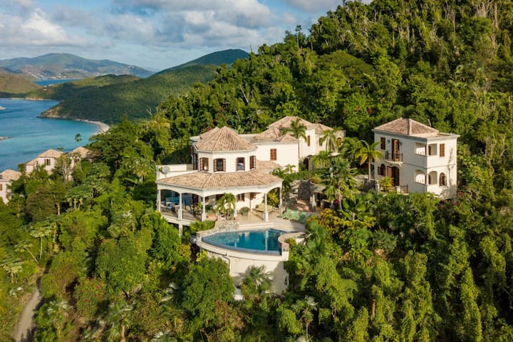 A+ location-breathtaking view-1st time avail