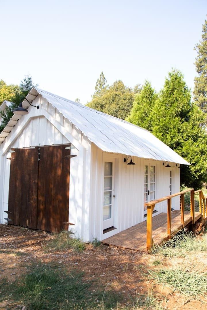 Apple Hill Farmstead Tiny Home