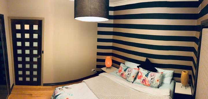 Bundeena modern private room