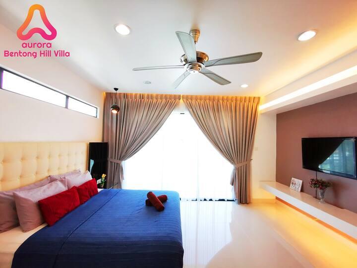 RASA SAYANG Villa @ Bentong Hilltop