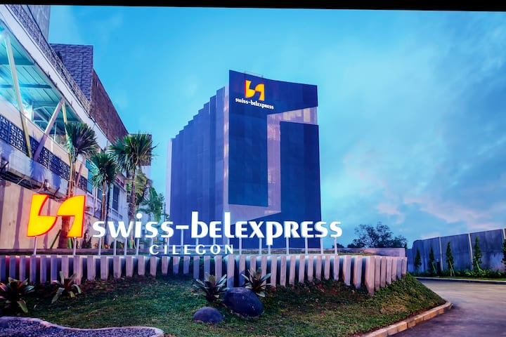 Room in Cilegon by Swiss-Belexpress