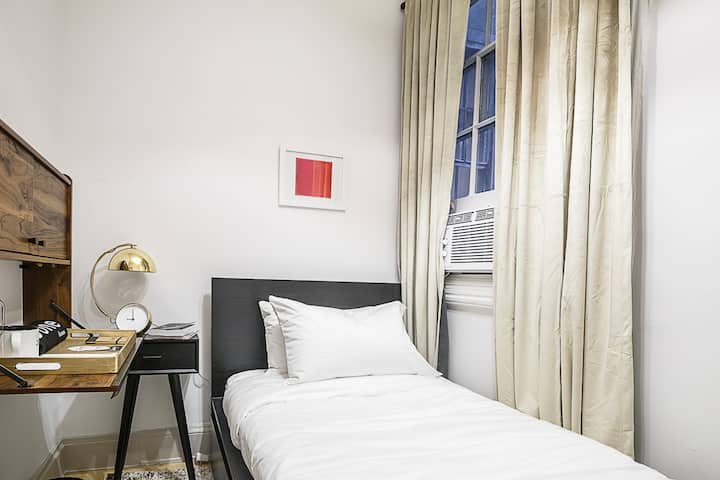Sunny Hell's Kitchen Home with Room To Move