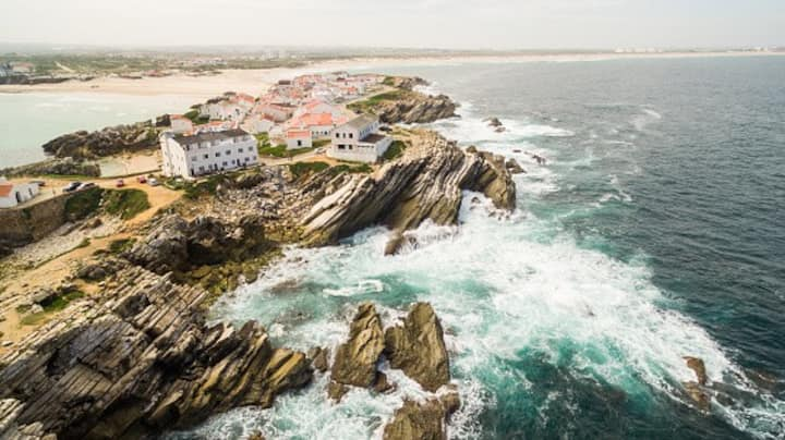 Holiday Home in Baleal, Portugal