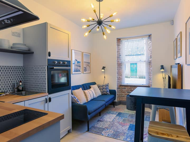 (Macs Townhouse) Urban 1 Bedroom Apartment
