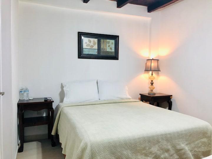 Hotel Carretas by Rotamundos Triple