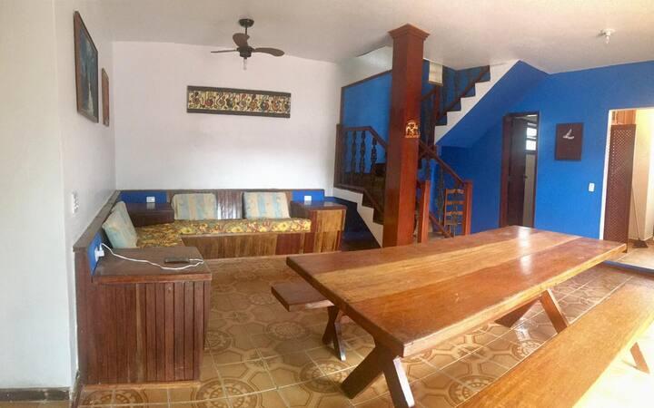 Suíte Private Hostel Ubatuba