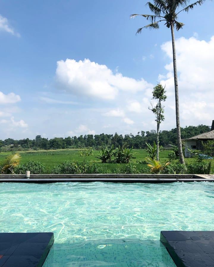 Villa Engkong Ciawi
