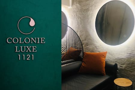 Colonie Luxe 1121 - 4 pax