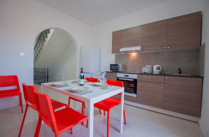 Private Rooms close to Spinola Bay St Julians