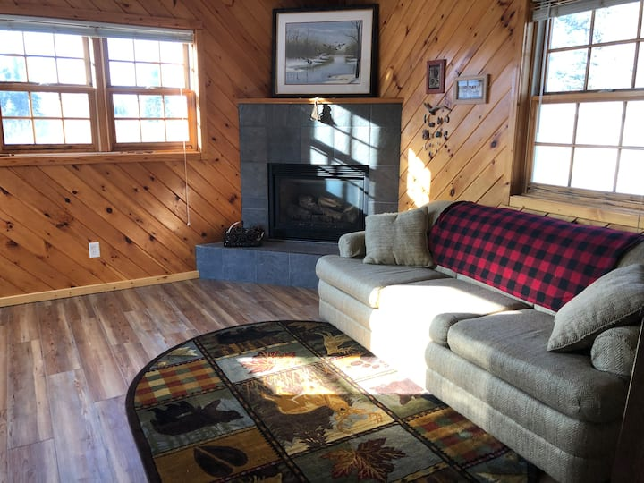Timber Trails Cabin