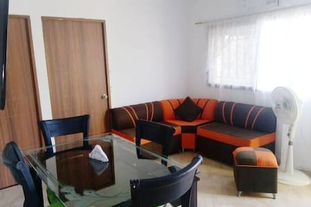 Estiloso apartamento en Doradal a 1 km de Nápoles