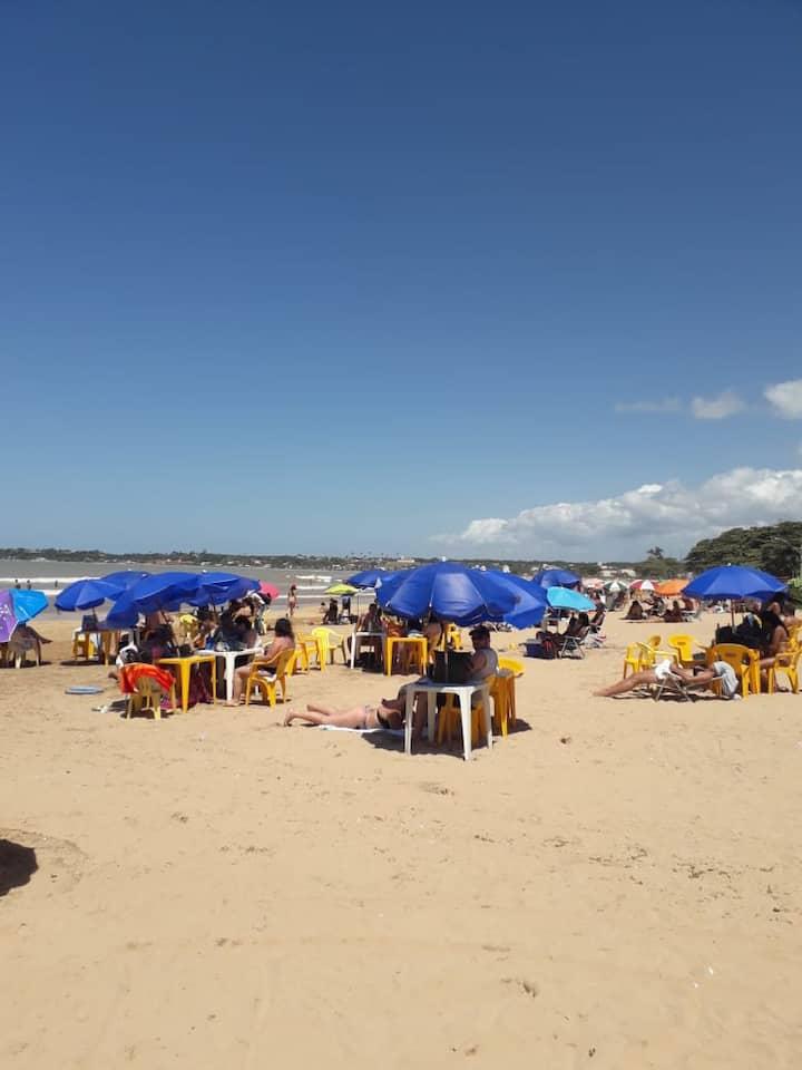 Apartamento Cobertura de Luxo na Praia do Morro!!!