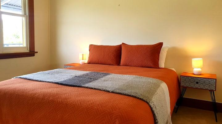 La Truite Dort Country Lodge - Halkyard Room