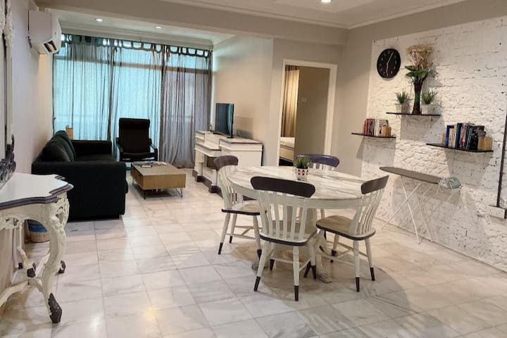 Century Bay Private Residence 3BR # 01