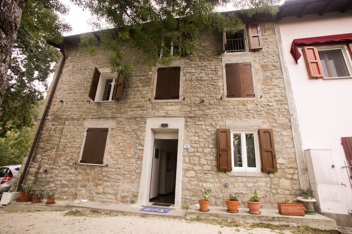 Country House - 30 minutes from Bologna