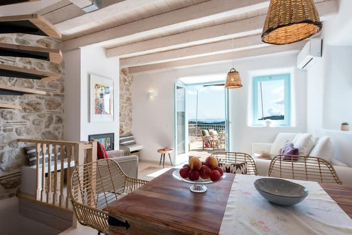 Calmina Cottage