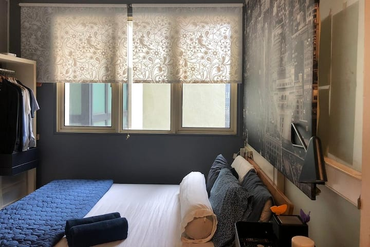 Amazing Master Bedroom, Northpoint,Midvalley City