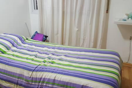 habitación departamento Junín
