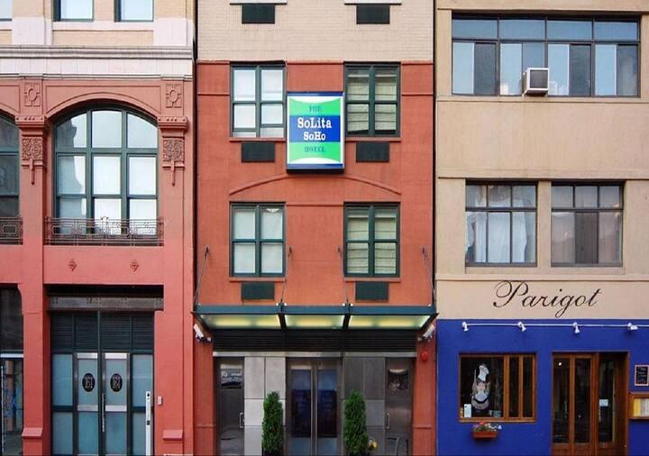 Solita SoHo Hotel NYC