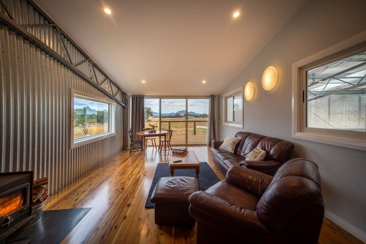 Rylstone Country Escape