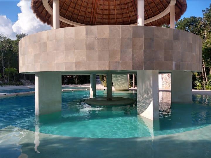 Comparte experiencias y emociones en Riviera Maya