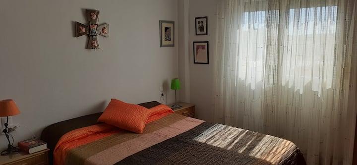 Apartamento en un Oasis de Paz y Playa