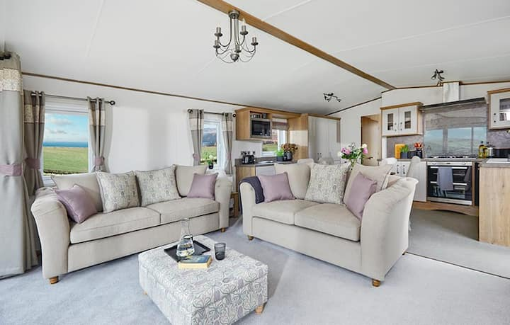 Holiday Home in beautiful Cornwall