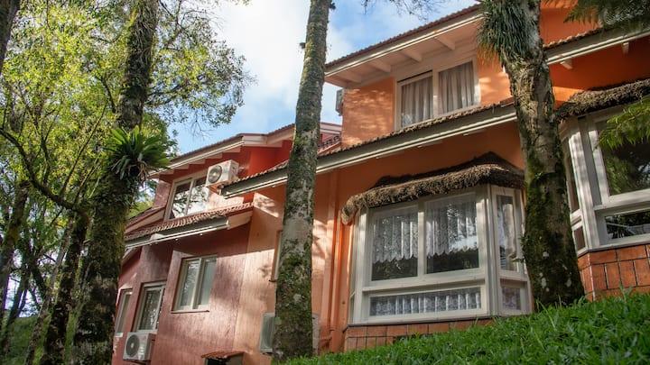 Casa Provence - Em perfeita localização de Gramado