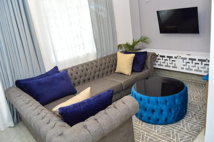 Longonot - Affordable Luxury Suite, Wifi, Smart TV