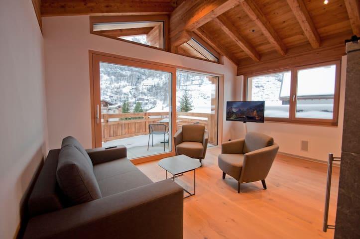 Alpine Lodge Colosseo, Apartment Felix
