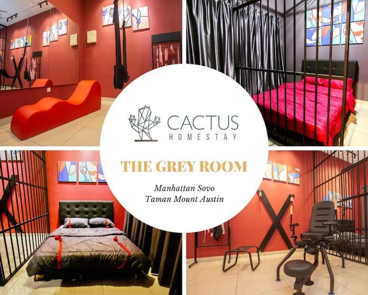 The Grey's Room - Manhattan Mount Austin