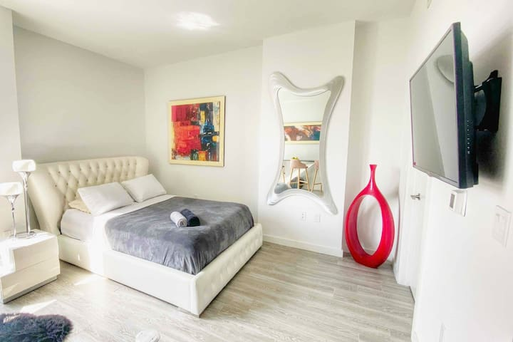 Modern Studio Wynwood Miami