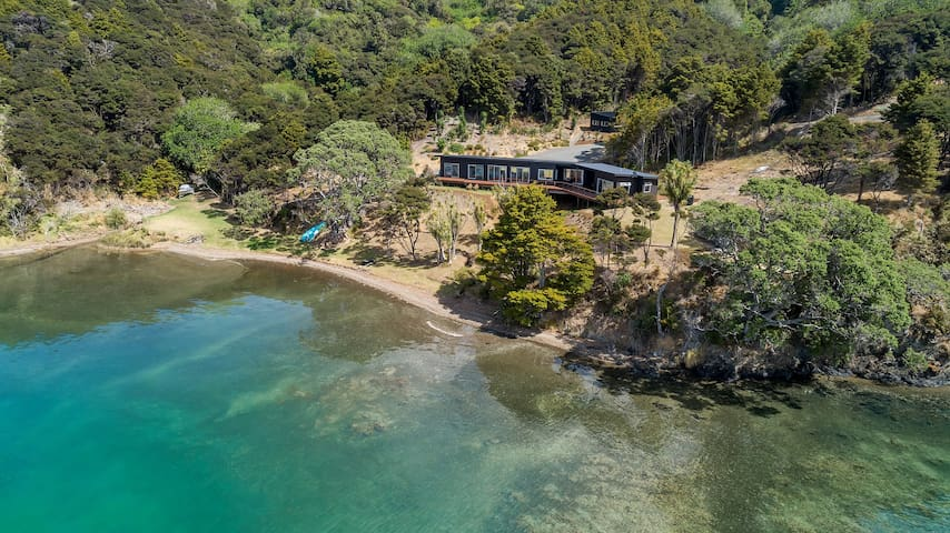 Parua Bay Home with a VIEW