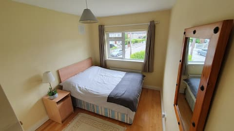 Double Room Booterstown