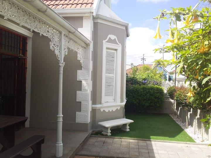 Cape Town, Observatory, Private rooms, 5 bedrooms