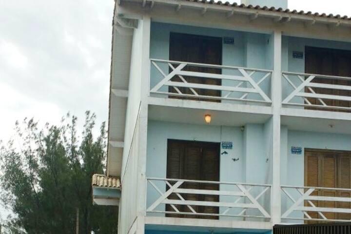 Praia de Salinas-RS Excelente Apartamento !