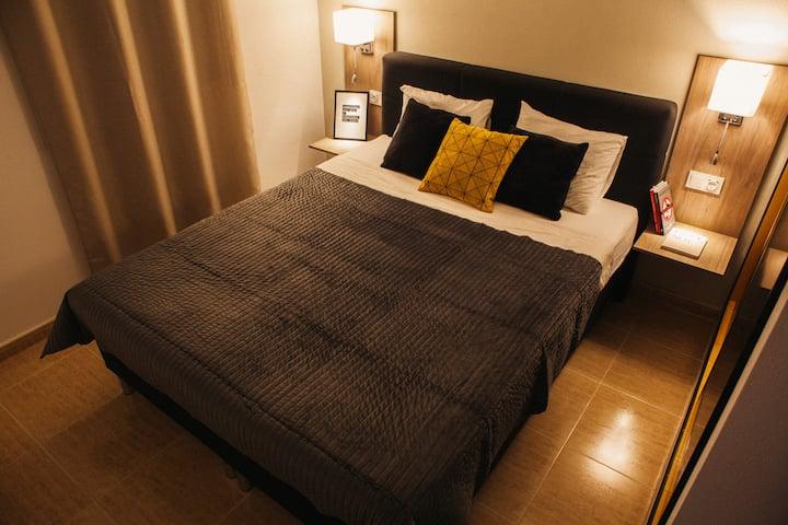Deluxe apartment 8