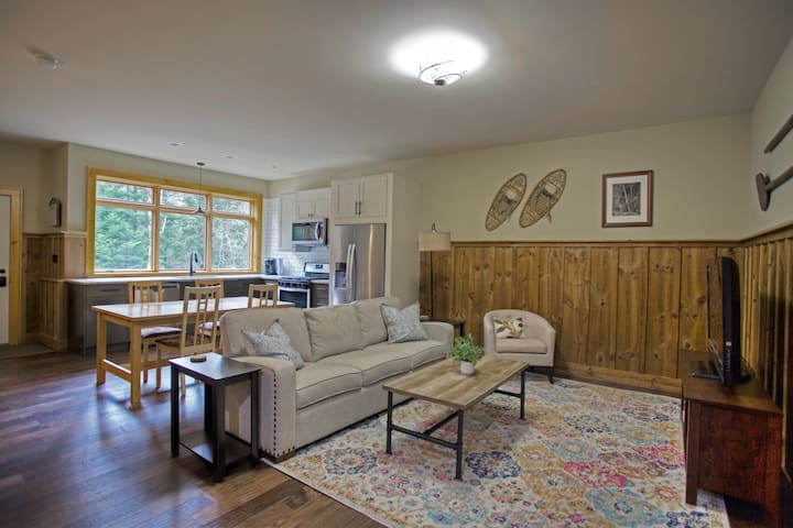 Retreat in Lake Placid & close to Whiteface Mtn